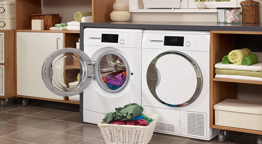 Remodeling Tips For A Safe, Convenient Laundry Room