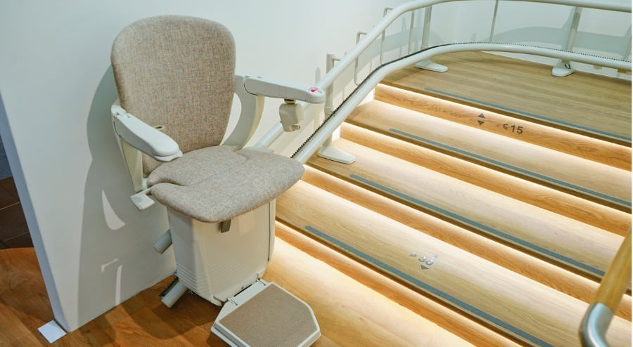 Stairlifts: A Comprehensive Guide