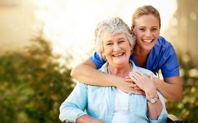 A Guide To Caring For Elderly Parents